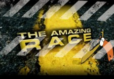 The Amazing Race Starts Tomorrow Night!