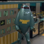 Big Brother 12 Zingbot