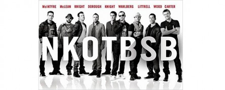 NKOTBSBtour