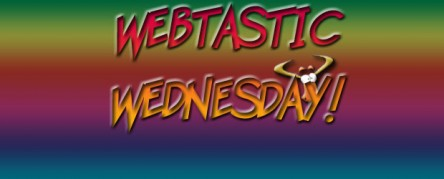webtastic_wednesday