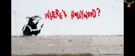 banksy_hollywood
