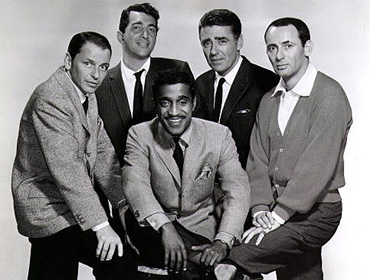 "The ""Rat Pack"""