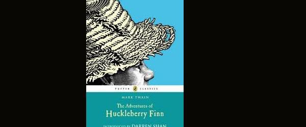 theadventuresofhuckleberryfinn