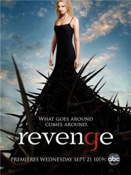 Revenge-tv-poster
