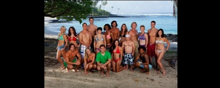 SurvivorOneWorldCast