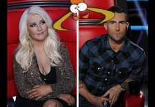 The Voice Fight: Adam Levine, Christina Aguilera, Who Won and Other Mysteries
