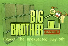 Big Brother: Last Yak Standing ~ Week 1