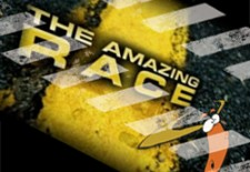The Amazing Race Preview: Off To See The Wizard
