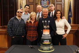 Law & Order: Special Victims Unit – Season 13
