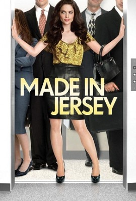 Made in Jersey