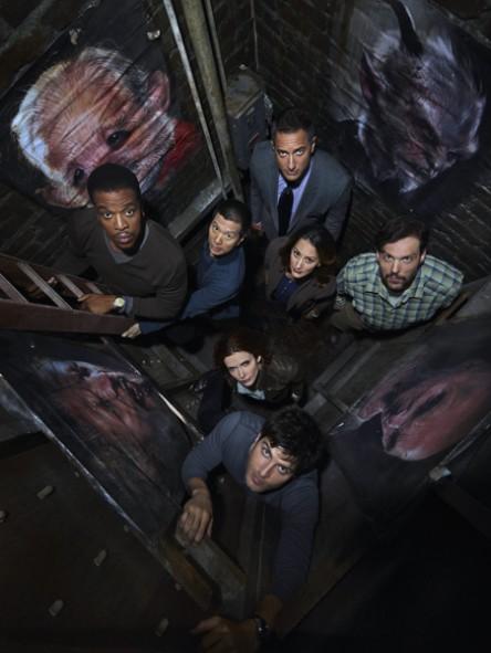 Grimm – Season 2