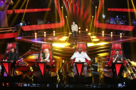 The Voice – Season 3