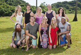 SURVIVOR: CARAMOAN – FANS VS. FAVORITES