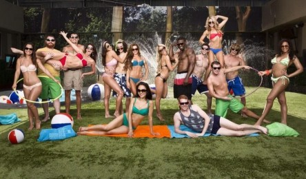 BB 15 backyard