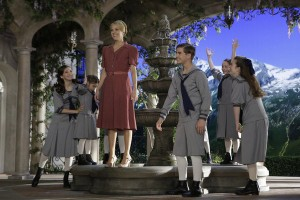 The Sound of Music Live! - Season 2013