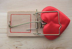 love-traps