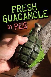 Fresh_Guacamole_poster