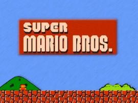 SuperMarioBros