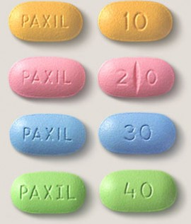 paxil