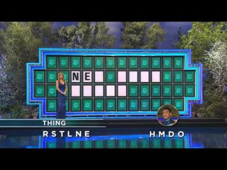 wheelpuzzle